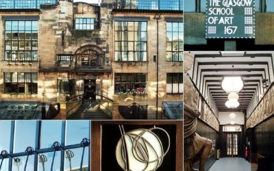 Glasgow School of Art: Fund to restore Mackintosh building